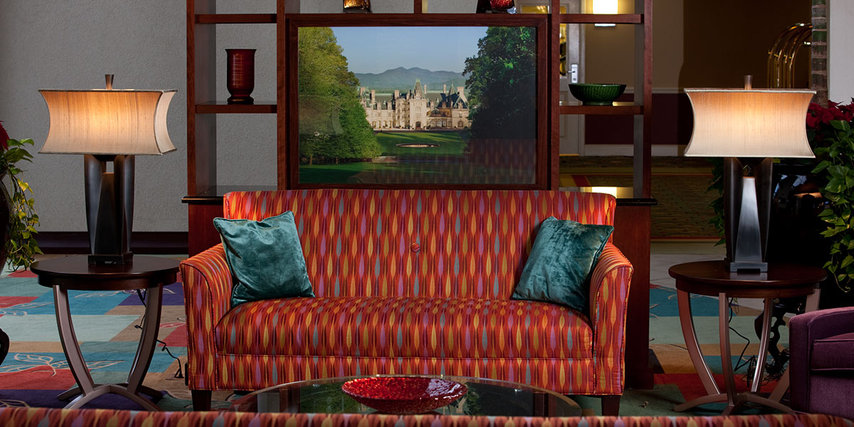 Biltmore House Hotels